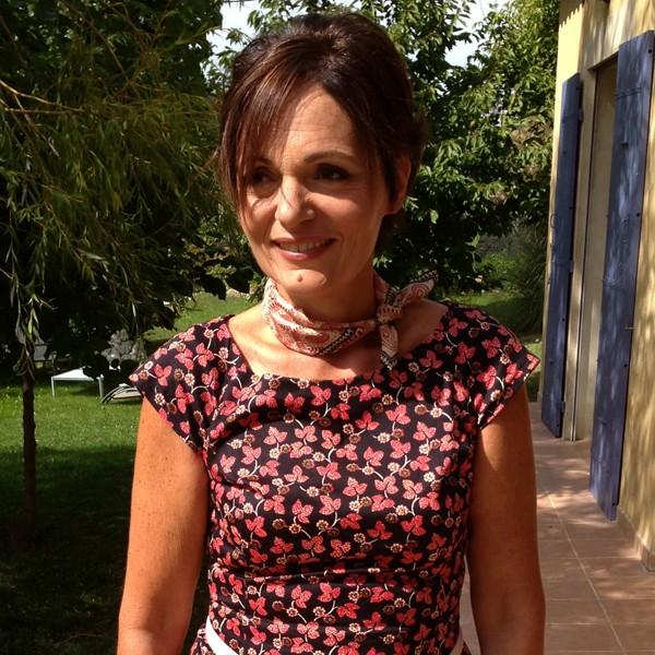 Sophie Bellot-Corgnier