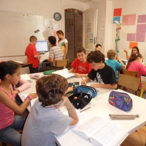 marseille international school